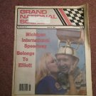 June 29, 1989 Grand National Scene Magazine, Nascar Elliott  070716659
