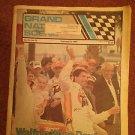 February  23, 1989 Grand National Scene Magazine  NASCAR WALTRIP  070716663