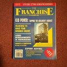 The Franchise Handbook Magazine Summer 1993 070716650