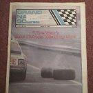 March 16,1989 Grand National Scene Magazine  NASCAR TIRE WAR 070716668