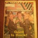 April 6,1989 Grand National Scene Magazine  NASCAR GANT 070716671