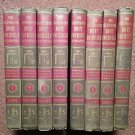 1958 The Illustrated Do-It-Yourself Encyclopedia, Popular Science 8 Volumes #413