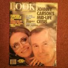 Look Magazine, May 14, 1979, Johnny Carson, Andy Kaufman 070716760