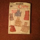 Simply Crafts , Aprons Size A 9143   070716764