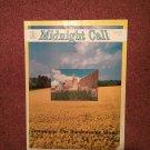 Christian Magazine, Mightnight Call, July 1991, Jerusalem  070716777