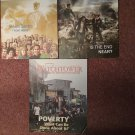 Christian Magazine, Watchtower Magazine 3 Issues August 2003, May & March 2015 070716781