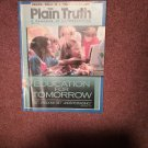 Plain Truth Magazine, What is a True Christian    70716792