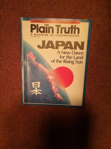 Plain Truth Magazine, Ocr  1989  Japan 70716797