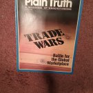 Plain Truth Magazine, March 1990 Trade Wars  70716811