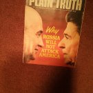 Plain Truth Magazine, May 1986 Why Russia will not Attack America 70716838