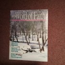 The Word of Faith Magazine, January 1994, You can Have What God Promised  70716848