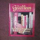 The Good News Magazine, Febraury 1985 70716860