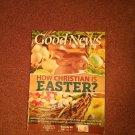 The Good News Magazine, March-April  70716864