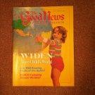 The Good News Magazine, Jan-Feb 1988 Widen Your Child's World  070716878