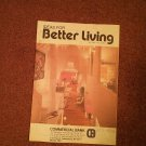 Ideas for Better Living, May 1989-Vol 33 No 9 Locals ads Parkersburg WV 070716882