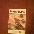 Ideas for Better Living, Sept. 1989 Vol 34 NO 1 Locals ads Parkersburg WV 070716883