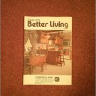 Ideas for Better Living, Oct 1989 Vol 34 No 2Locals ads Parkersburg WV 070716884