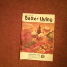 Ideas for Better Living, Oct 1989 Vol 34 No 2 Locals ads Parkersburg WV 070716885