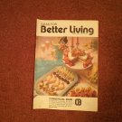 Ideas for Better Living, Aug 1990 Vol 35 No 12 Locals ads Parkersburg WV 070716888