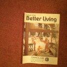 Ideas for Better Living, Dec 1991 Vol 36 No 4  Locals ads Parkersburg WV 070716892