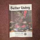 Ideas for Better Living, July 1991 Vol 35 No 11  Locals ads Parkersburg WV 070716896