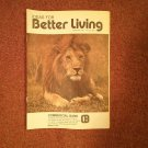 Ideas for Better Living, Feb  1992 Vol 36 No 6 Locals ads Parkersburg WV 070716907