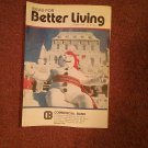 Ideas for Better Living, Jan 1994 Vol 38 No 5  Locals ads Parkersburg WV 070716908