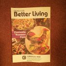 Ideas for Better Living, June 1993 Vol 37 No 16 Locals ads Parkersburg WV 070716915