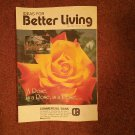 Ideas for Better Living, May 1993 Vol 37 No 9 Locals ads Parkersburg WV 070716916