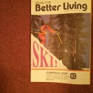 Ideas for Better Living,  Feb  1993 Vol 37 No 6 Locals ads Parkersburg WV 070716919