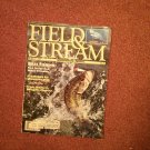 Field and Stream Magazine, August 1989, Bass Fishing   070716956