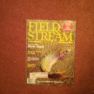 Field and Stream Magazine, June 1991, How Take More Trout   070716957