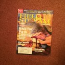 Field and Stream Magazine, June 1998, What Wardens Really Do.   070716958