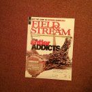 Field and Stream Magazine, Feb 2001, The Antler Adddicts  070716961