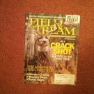 Field and Stream Magazine, Oct 2000, Be A Crack Shot  070716964