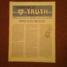 Guardian of Truth Magazine, March ,  1984  Vol XXVIII No 5,  070716971