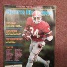 Sports Illustrated, August 31, 1981 Herschel Walker   070716986