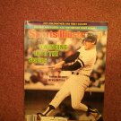 Sports Illustrated, October 26, 1981 Graig Nettles    070716987