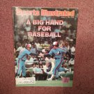 Sports Illustrated, August 17, 1981 Gary Carter     070716989