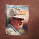 Sports Illustrated, November 23, 1981  070716990