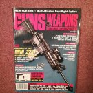 Guns & Weapons for Law Enforcement Magazine , Jan 2004 Bushmaster 0707161018