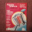 June 1980 Popular Science, Robots That Think 707161030