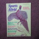November 1976 Sports Afield Ducks and Geese  707161031