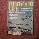 November 1980 Outdoor Life, Northeast Ed. Black Bear with Predator Call 707161032