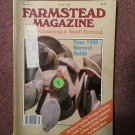 Farmstead Magazine, Harvest 1980, Small Farming   707161037