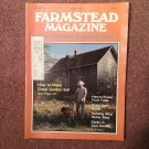Farmstead Magazine, Spring 1980, Chain Saw Guide   707161038