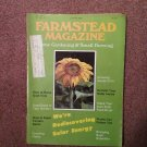 Farmstead Magazine, Summer 1980, Good Bugs in The Garden 707161039