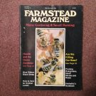 Farmstead Magazine, Early Summer 1980 Orphan Lambs  707161040