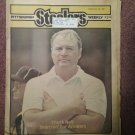 Pittsburgh Steelers Weekly Magazine, September 26, 1981 Chuck Noll 707161045
