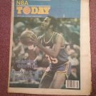 NBA Today Magazine July 1981 707161066